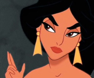 disney and jasmine image