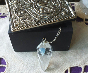 divination, gift set, and wicca witch image