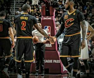 2, 23, and LeBron James image