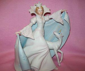 ebay, unicorns, and fantasy, mythical & magic image