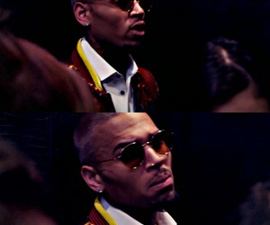 chris brown and privacy image