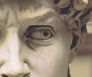 art, sculpture, and david image