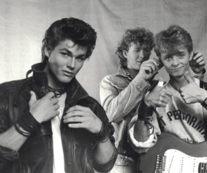 80s and a-ha image