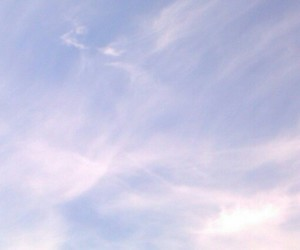 header and sky image
