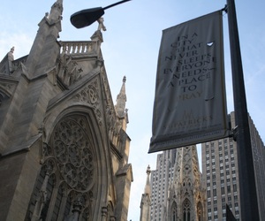 alternative, church, and new york image