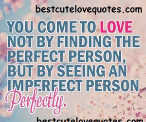 love quote, quotes, and romantic quotes image