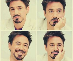 boy, robert downey jr, and sexy image