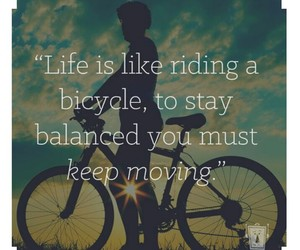 bicycle, mtb, and inspiration image