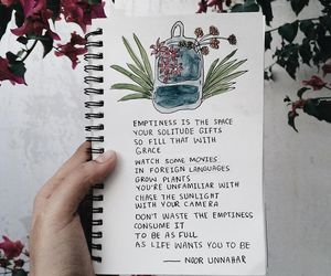 quotes and journal image