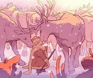 anime, hetalia, and aph russia image