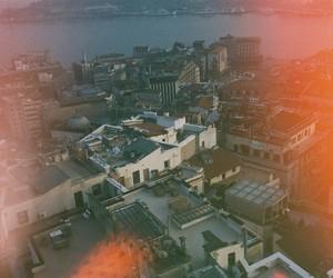 35mm, analog, and burn image