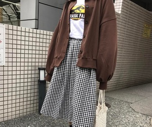 alternative, fashion, and korean image