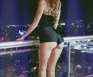beauty, body, and city image