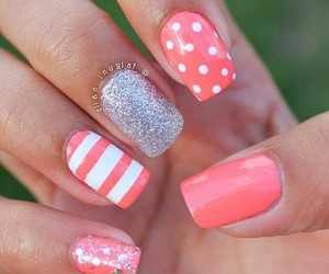 cute nails and nails image