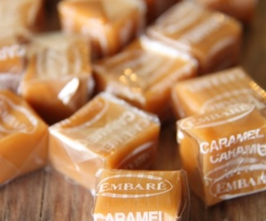 caramel, candy, and sweet image