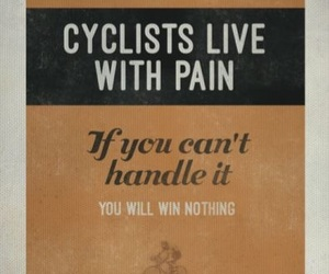 bikes, cyclists, and muscle image