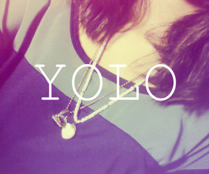 color, me, and you only live once image
