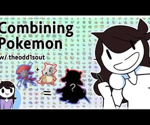 video, theodd1sout, and jaidenanimations image