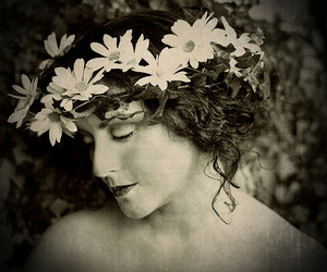 may day and beltane image