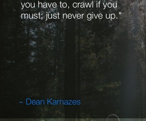 dean, fitness, and motivation image