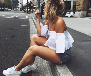 beauty, fashion, and pretty image
