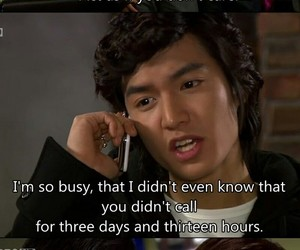 boys before flowers, dorama, and kdrama image