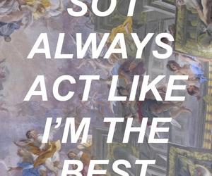 art, Lyrics, and marina image