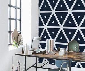 geometric, interior, and room image