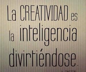 einsten, diversión, and creatividad image