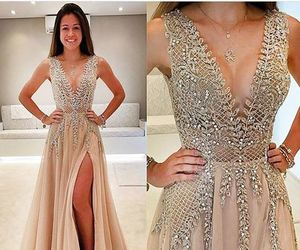 dress and Prom image