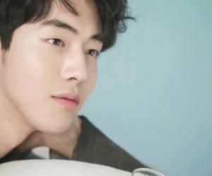 actor, korean, and nam joo hyuk image
