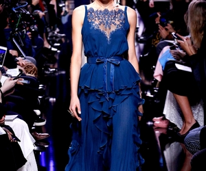 elie saab, style, and fashion image
