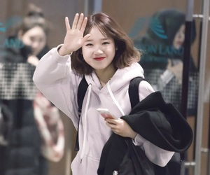 ioi, yoojung, and iteen girls image
