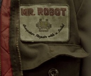 mr robot and tv series image