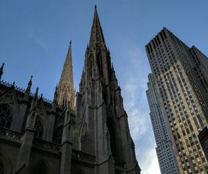 architecture, owm, and new york image