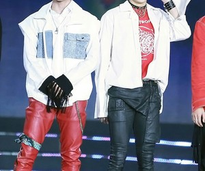 handsome, kpop, and otp image
