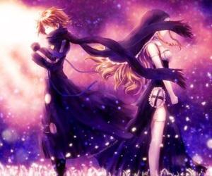 magical girl, mahou shoujo, and sister nana image
