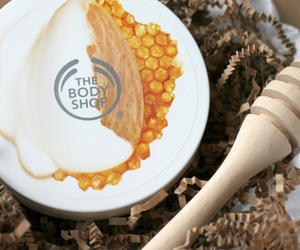 body butter, body care, and the body shop image