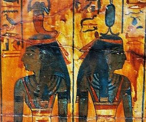 ancient egypt, people, and truth image