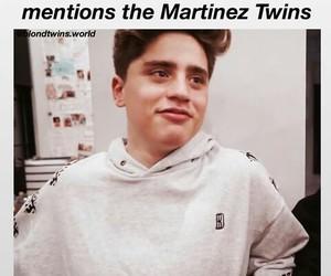 emilio, ivan, and twins image