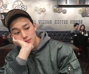 ulzzang, korean, and boy image