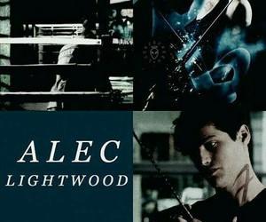 alec and shadowhunters image