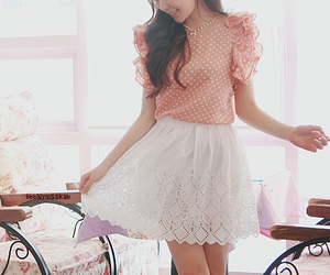 beautiful, clothes, and fashion image