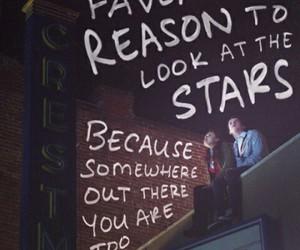 13 reasons why, stars, and hannah baker image