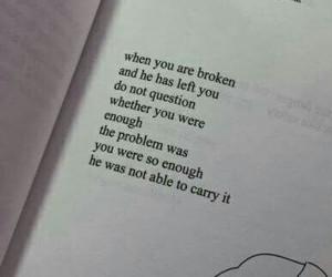 books, broke up, and αποφθεγματα image