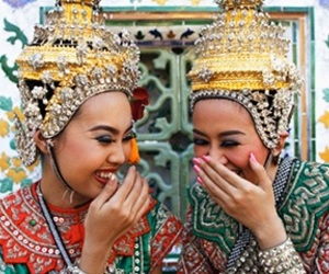 beautifull, culture, and dance image