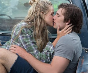 endless love, love, and kiss image