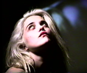 sky ferreira and lost in my bedroom image