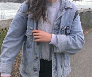 grunge, tumblr, and jeans image