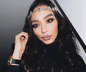chanel, cosmetics, and lipstick image